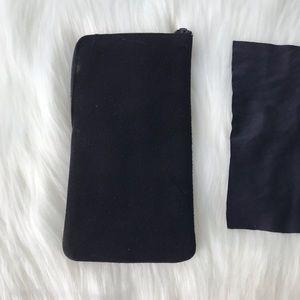 Celine Accessories - Original Celine Sunglasses Case and Cleaning Cloth